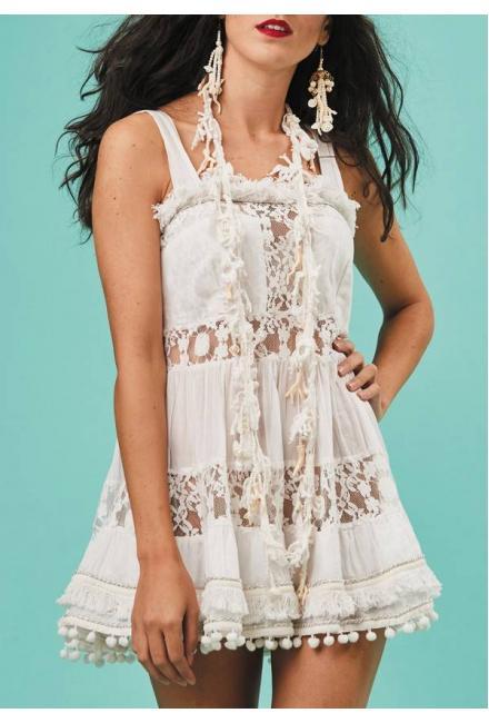 Платье-сарафан Antica Sartoria A011