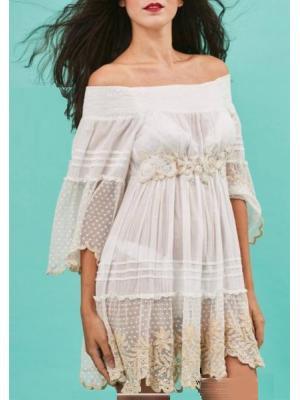 Платье-сарафан Antica Sartoria A079