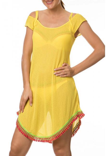 Пляжное платье-сарафан Antigel ESA 1002-y