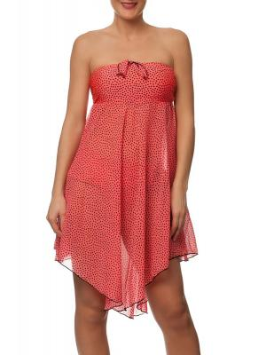 Пляжная юбка-сарафан Antigel ESA 1389