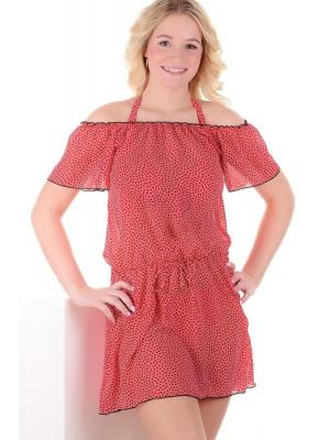 Пляжное платье-туника Antigel ESA 1689