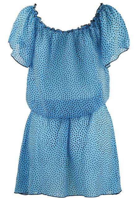 Пляжное платье-туника Antigel ESA 1689b