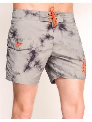Мужские пляжные шорты Armani 211486 2p439