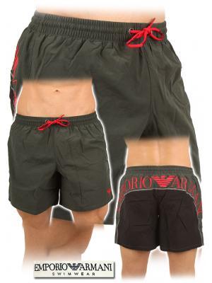 Мужские пляжные шорты Armani 211391 1s447