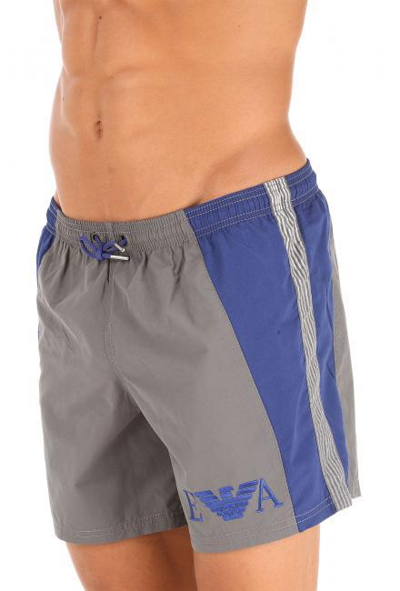 Мужские пляжные шорты Armani 211381 1s431
