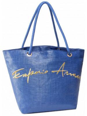 Пляжная сумка Armani 262587 OP824 15834