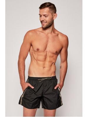 Мужские пляжные шорты Armani  211740 0P420 00020
