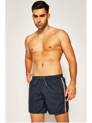 Мужские пляжные шорты Armani  211740 0P420 06935