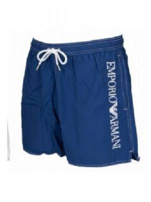 Мужские пляжные шорты Armani  211740 0P422 04433