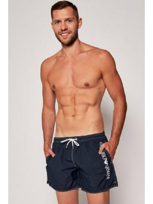 Мужские пляжные шорты Armani  211740 0P422 06935