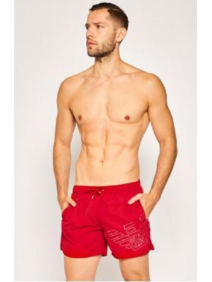 Мужские пляжные шорты Armani  211740 0P427 00173