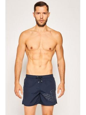 Мужские пляжные шорты Armani  211740 0P427 06935