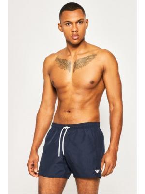 Мужские пляжные шорты Armani  211752 0P438 06935