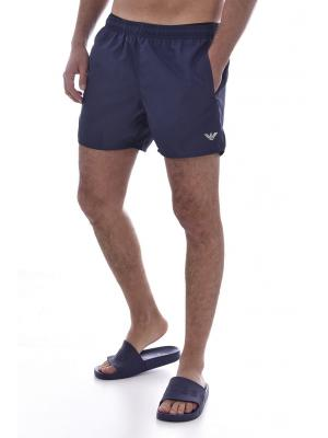 Мужские пляжные шорты Armani  211746 1P434 06935
