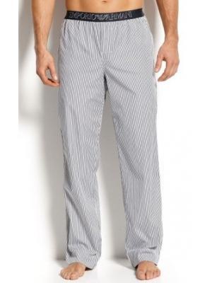 Мужские домашние брюки Armani 111043 1w576