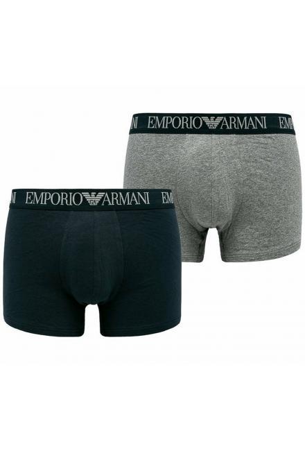Боксеры (набор 2 шт.) Armani 111769 9a720-61835