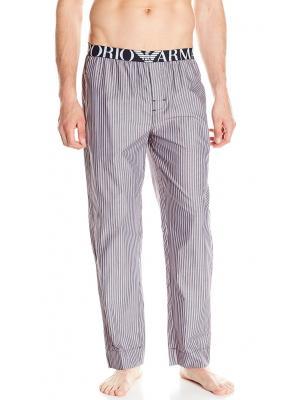 Мужские домашние брюки Armani 111501 6a576