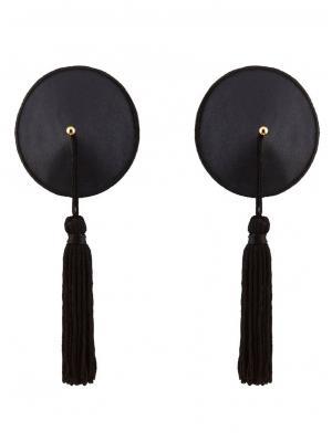 Аксессуар-украшение для груди Aubade Boite a Desir P00N noir