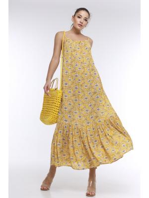 Платье-сарафан Deeluxe S21211W Edwige