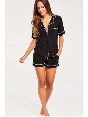 Пижама (рубашка, шорты) DKNY 2819259
