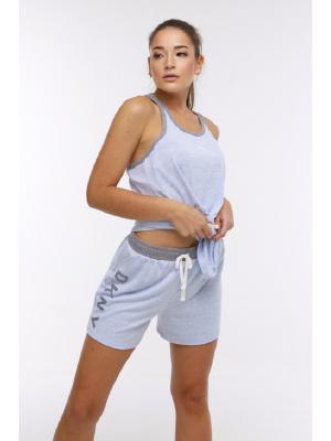 Костюм женский (майка, шорты) DKNY 2922453-400