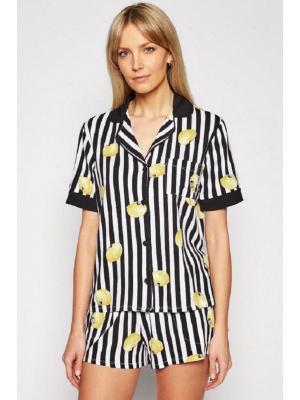 Пижама (рубашка, шорты) DKNY 2822473-055