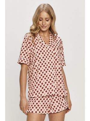 Пижама (рубашка, шорты) DKNY 2822473-673