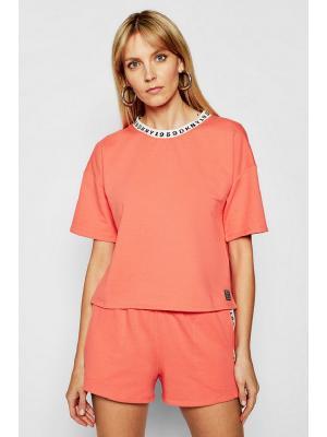 Пижама (топ, шорты) DKNY 2922472-850