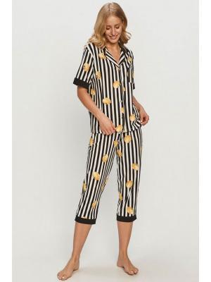 Пижама (рубашка, брюки) DKNY 2922473-055