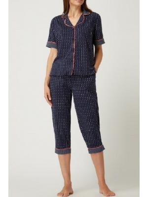 Пижама (рубашка, брюки) DKNY 2922473-401