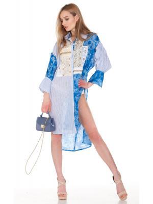 Платье-рубашка FC1152А-1С