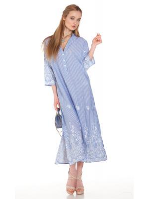 Платье-туника FC1391A-2C