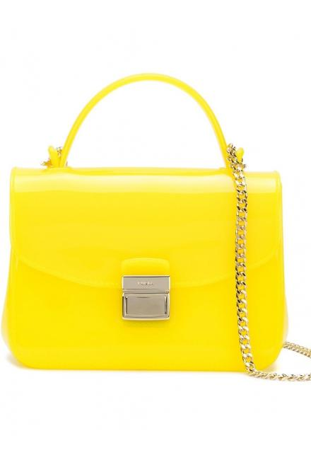 Cумка Candy Mini Bag Giallo