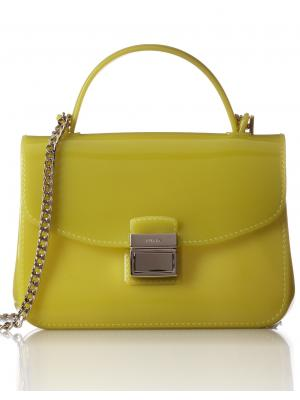 Cумка Candy Mini Bag Green Lime