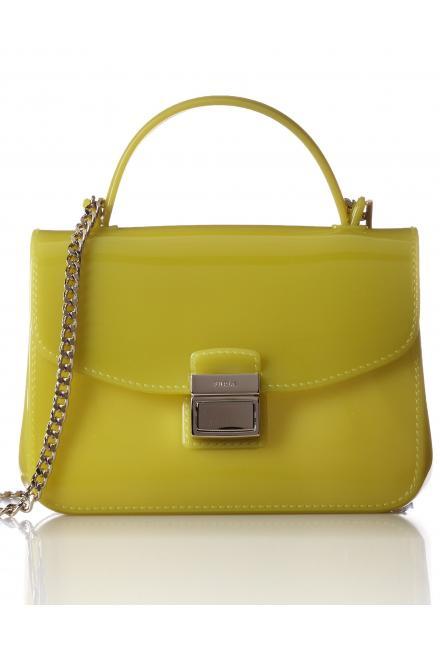 Cумка Candy Mini Bag Green Lime
