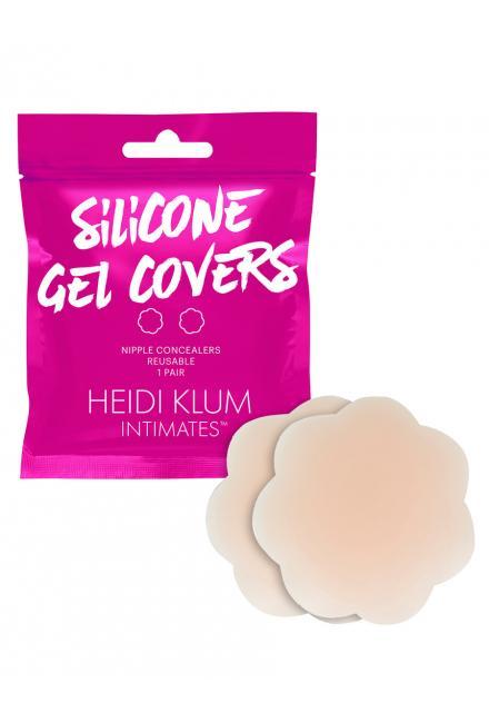 Силиконовые наклейки на соски Heidi Klum 592-0005