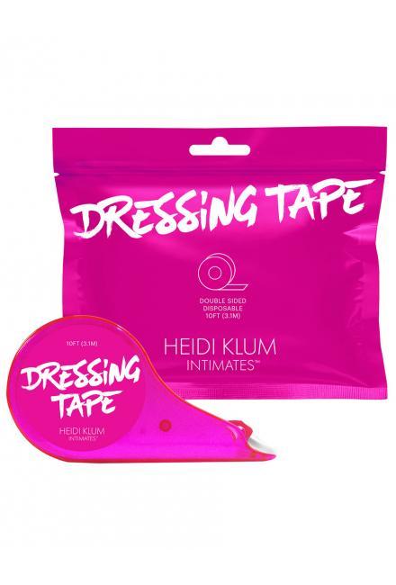 Двусторонний скотч для одежды (в кассете) Heidi Klum 591-0001