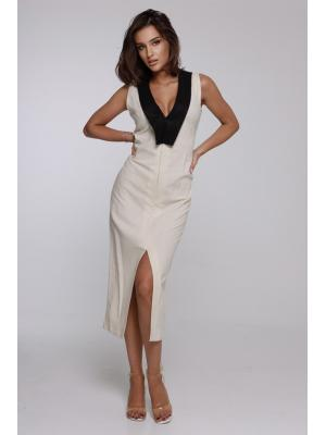 Платье по фигуре Jolie 6894