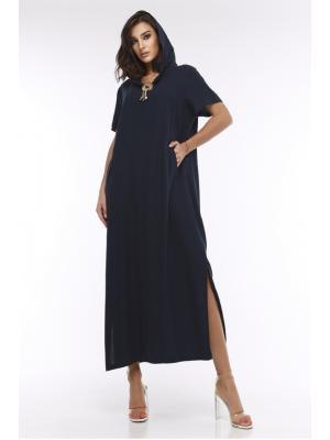 Платье с коротким рукавомJ 7028-s