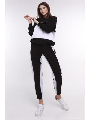Женский костюм с (кофта, брюки) Jolie 33330