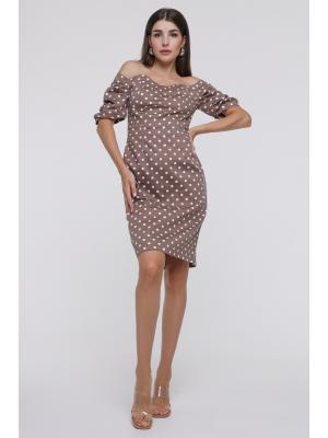 Платье по фигуре Jolie 555