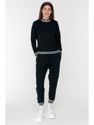 Женский костюм (Свитер, брюки) 47054-bp