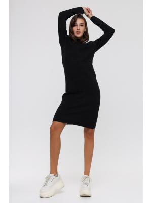 Платье миди прямого кроя Jolie 023-b