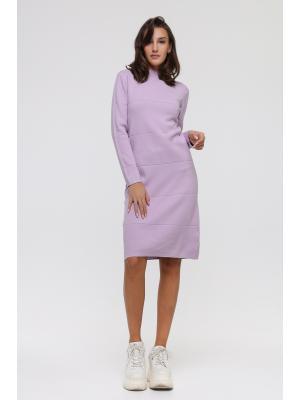 Платье миди прямого кроя Jolie 023-l
