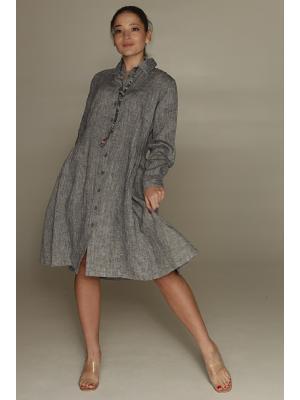 Платье многоярусное Jolie 2117254