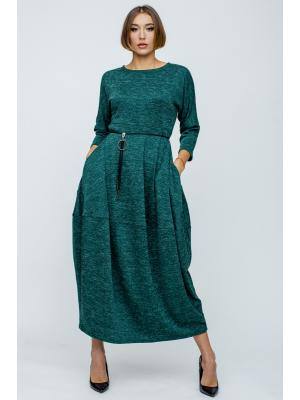 Платье макси 59009