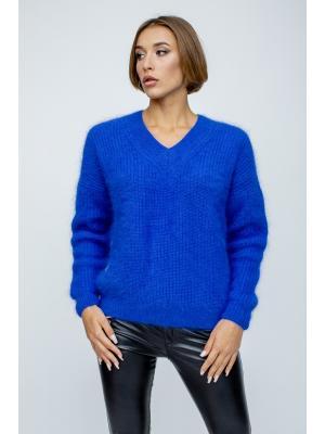 Свитер (пуловер) J47007