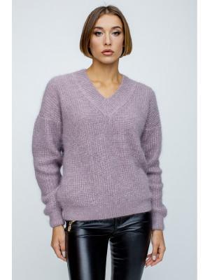 Свитер (пуловер) J47007-l