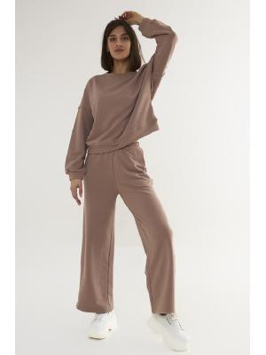 Женский костюм свободного кроя Jolie 6002-b