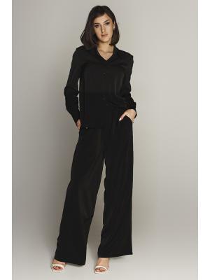 Женский классический костюм  Jolie 6025-black